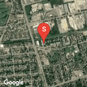 Satellite Map of 442 Grey Street, Brantford, Ontario
