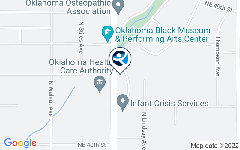 Red Rock Behavioral Health Services - North Lincoln Boulevard Location and Directions
