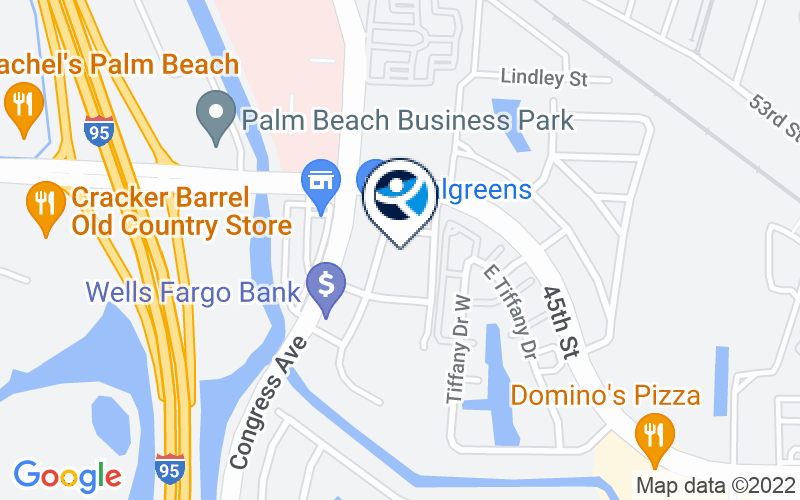 Singer Island Recovery Center Location and Directions