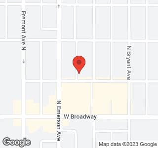 1010 21st Avenue N