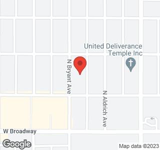 2118 Bryant Avenue N