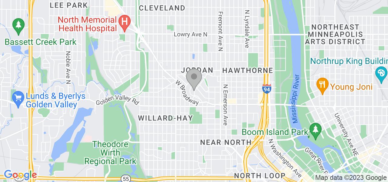 2201 N Ilion Ave, Minneapolis, MN 55411, USA