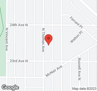 2326 Thomas Avenue N