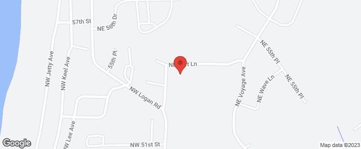 5338 NE PORT LN Lincoln City OR 97367