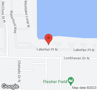 713 Lakefair Pl N