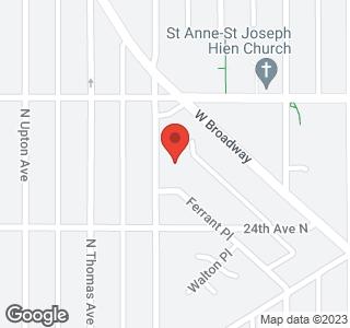 2502 Sheridan Avenue N