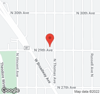 2903 Thomas Avenue N