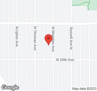3023 Sheridan Avenue N