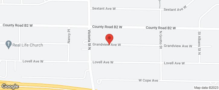 853 Grandview Avenue Roseville MN 55113