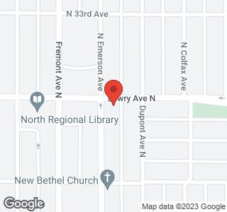 3120 Emerson Avenue N