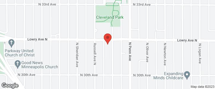 3121 Queen Avenue Minneapolis MN 55411
