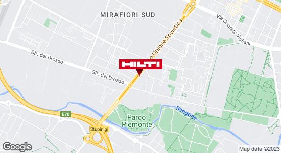 Hilti Store TORINO - C.so Vercelli
