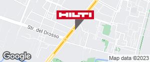 Hilti Store TORINO - U.Sovietica