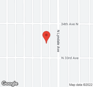 3322 Aldrich Avenue N