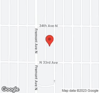 3323 Emerson Avenue N