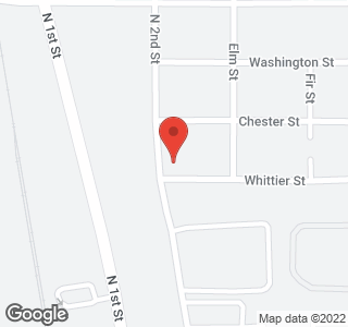 401 Whittier St
