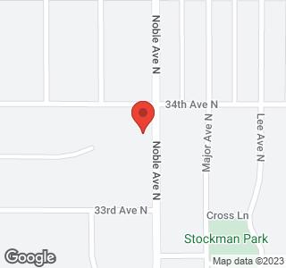 3339 Noble Avenue N