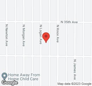 3422 Logan Avenue N
