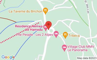 Les Deux Alpes, 38860 Mont-de-Lans, France