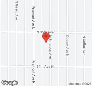 3443 Emerson Avenue N