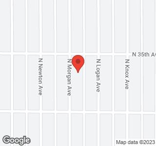 3442 Morgan Avenue N