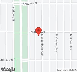 3451 Washburn Avenue N