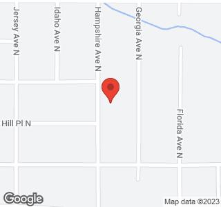 3442 Hampshire Avenue N