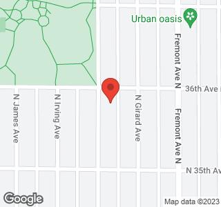 3550 Humboldt Avenue N