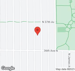 3633 Logan Avenue N