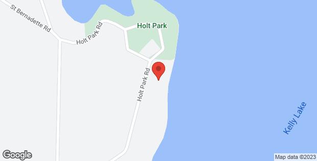 9586 HOLT PARK Road Suring WI 54174-9120