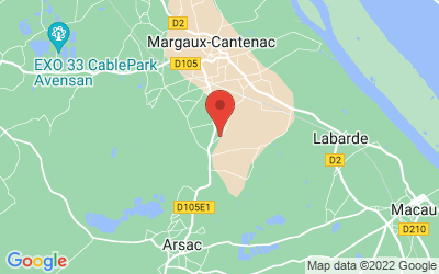 Chemin de Benqueyre, 33460 Cantenac, France