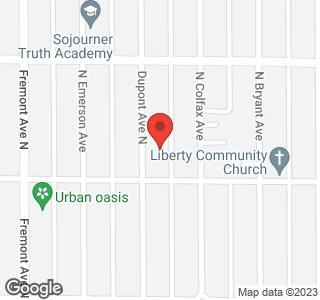 3714 Dupont Avenue N