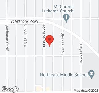3015 Johnson Street NE