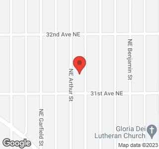 3119 Arthur Street NE