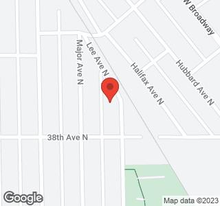 3827 Lee Avenue N