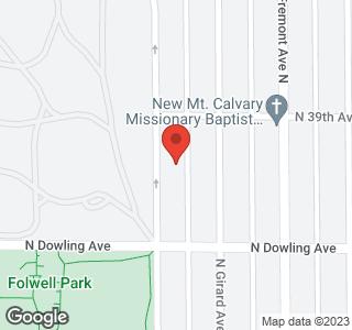 3838 Humboldt Avenue N