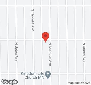 3859 Sheridan Avenue N