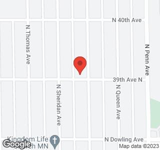 3901 Russell Avenue N