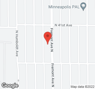 4027 Fremont Avenue N
