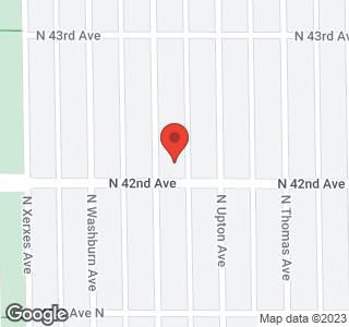 4206 Vincent Avenue N