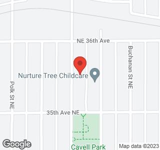 3531 Fillmore Street NE