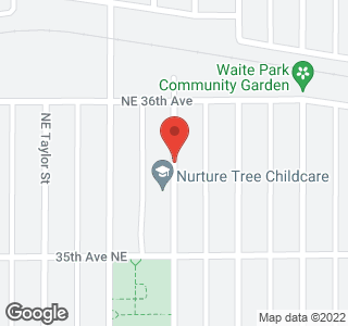 3543 Pierce Street NE