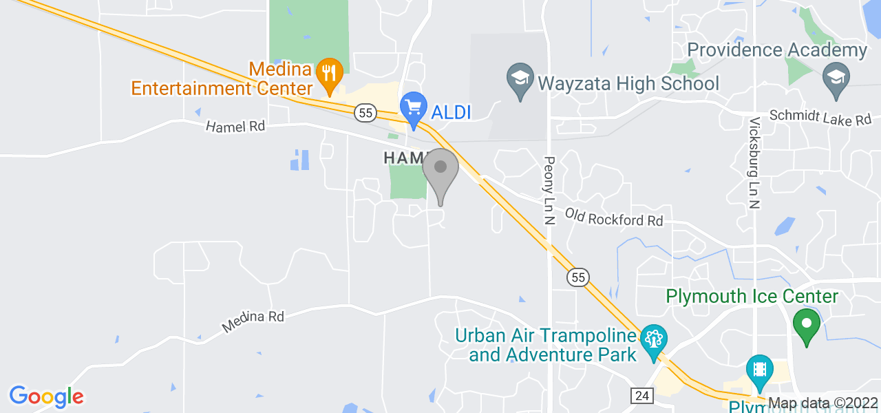 19020 44th Ave N, Plymouth, MN 55446, USA