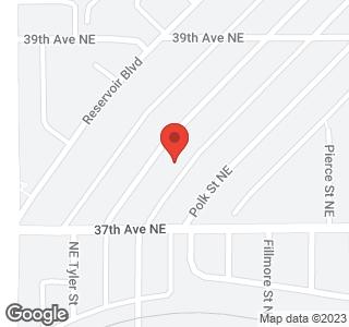 3741 Tyler Street NE