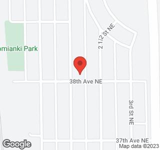 3805 2nd Street NE