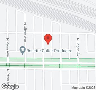 4538 Newton Avenue N