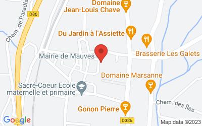 07300 Mauves, France