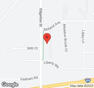 3220 Edgerton Street