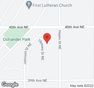 3963 Ulysses Street NE