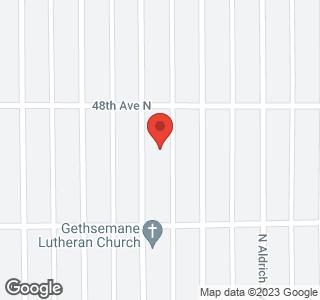 4738 Colfax Avenue N